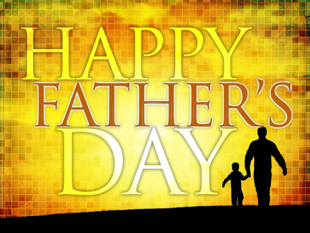 FATHER'S DAY AT HARMONY @ Harmony Baptist Church